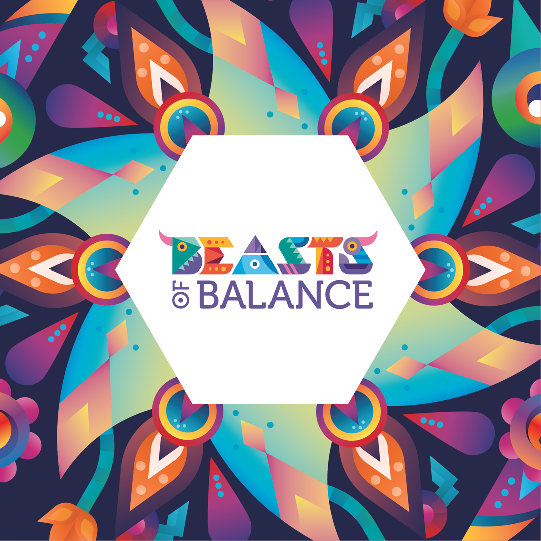 Album: Beasts of Balance: RMX Kit