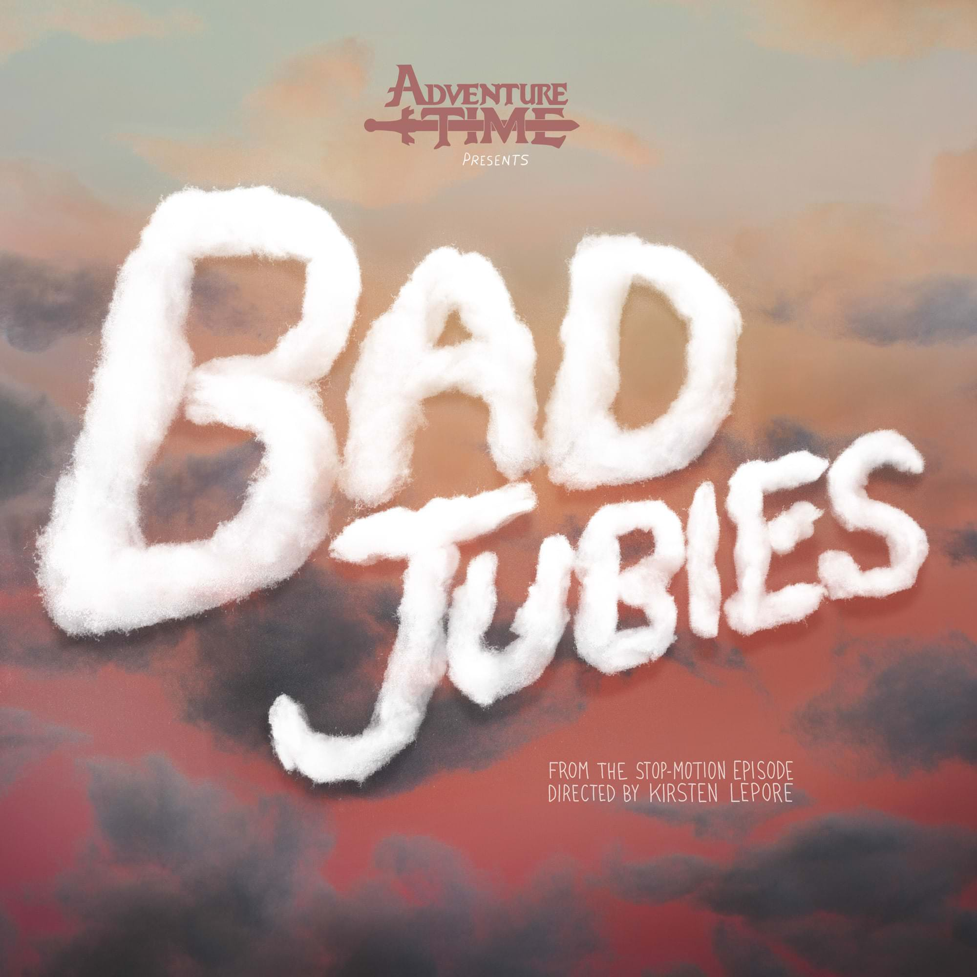 Adventure Time: Bad Jubies